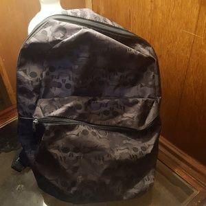 Other - Boys skull backpack